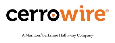 Cerrowire - A Marmon Berkshire Hathaway Company